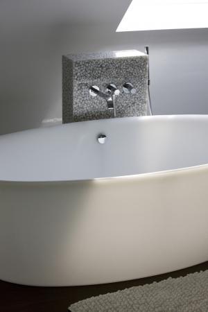 © Grégoire De Poorter - Aqua Design - bad