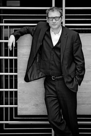 Grégoire De Poorter - grevision - Jo Van Damme