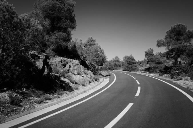 Grégoire De Poorter - grevision - spain - road