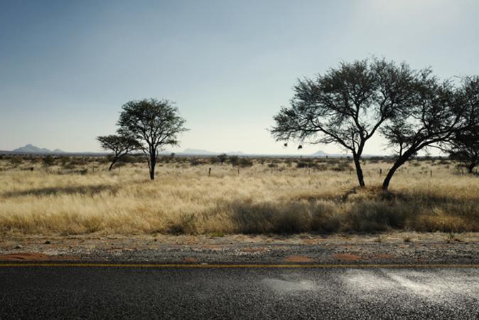 Grégoire De Poorter - grevision - Namibia